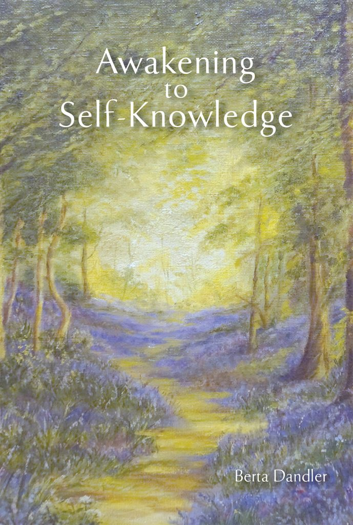 Cover of Awakening to Self-Knowledge