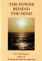 Cover of Power Behind the Mind